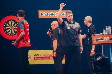 WirmachenDruck beim German Darts Masters auf Schalke_2