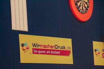 WirmachenDruck beim German Darts Masters auf Schalke_4