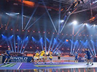 devolo TV-Event-Aktivierung ProSieben Promivölkerball_1