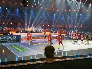 devolo TV-Event-Aktivierung ProSieben Promivölkerball_5