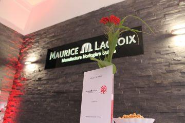 Maurice Lacroix exklusives Kundenevent mit Mainz 05_1